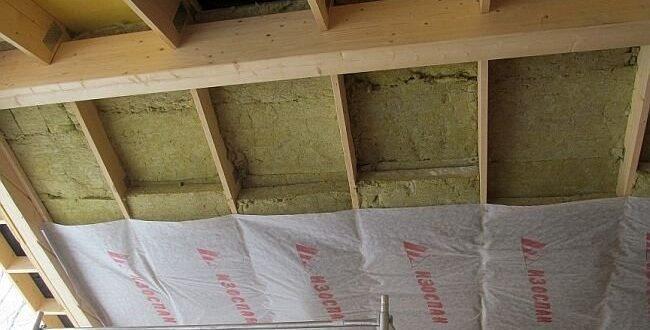 «Какой стороной класть пароизоляцию на потолок» фото - ca1ada24ef43f0923490d2c7e0bcbcf1 650x330
