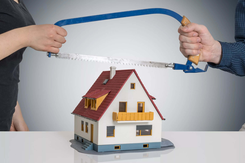 «Раздел и продажа квартиры при разводе» фото - razdel kooperativnoj kvartiry